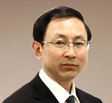 刘连宏:集团副总经理兼丰域建筑设计院院长